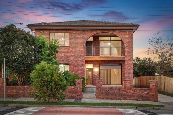 Picture of 7 Gladstone Street, BURWOOD NSW 2134