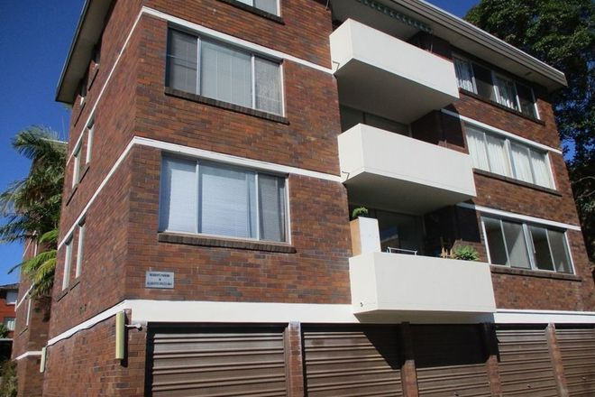 Picture of 20/17 Meadow Crescent, MEADOWBANK NSW 2114