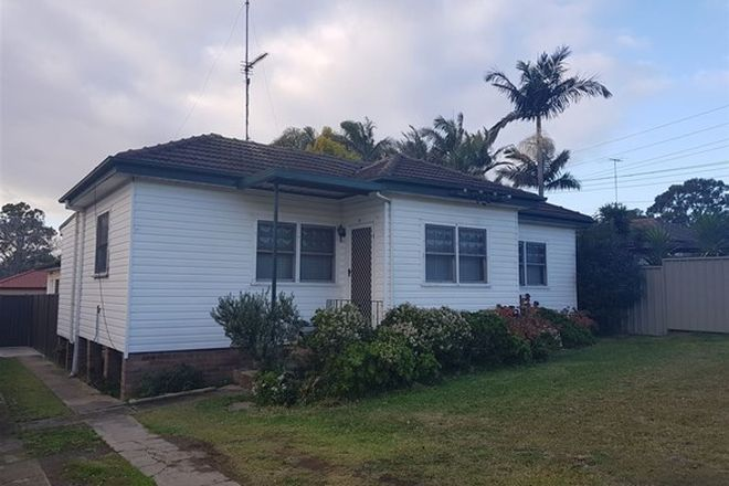 Picture of 9 Anthony Street, BLACKTOWN NSW 2148