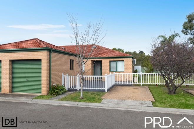Picture of 28/169 Horsley Road, PANANIA NSW 2213