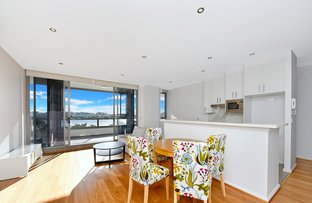 Picture of 463/8A Mary Street, Rhodes NSW 2138