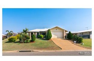 Picture of 25 Tawarra Crescent, Gracemere QLD 4702