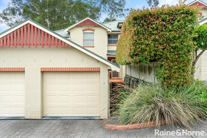 Picture of 7/11 Berrys Head Road, NARARA NSW 2250
