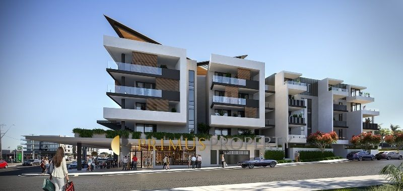 1.14/365-377 Rocky Point Rd, Sans Souci NSW 2219, Image 0