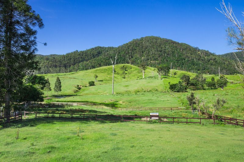 460 Eastern Mary River Road, Conondale QLD 4552, Image 0