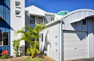 Picture of 23/18 Maroochy Waters Drive, Maroochydore QLD 4558