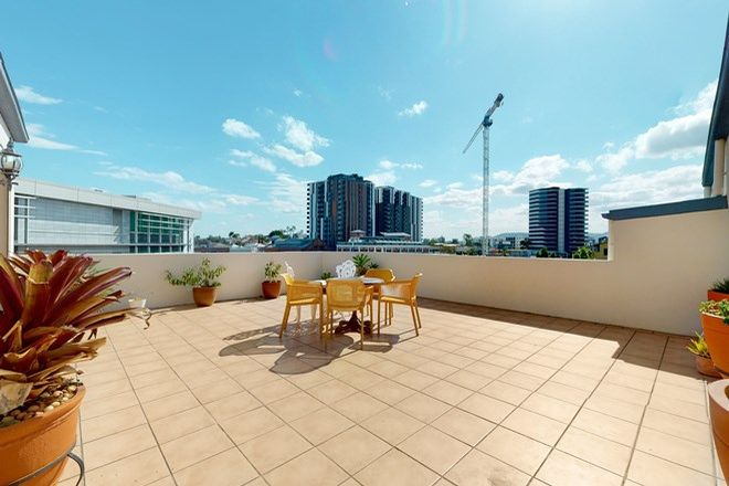 Picture of 509/220 Melbourne St, SOUTH BRISBANE QLD 4101