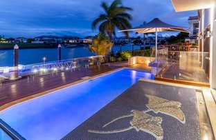 Picture of 1664 Riverdale Drive, Hope Island QLD 4212