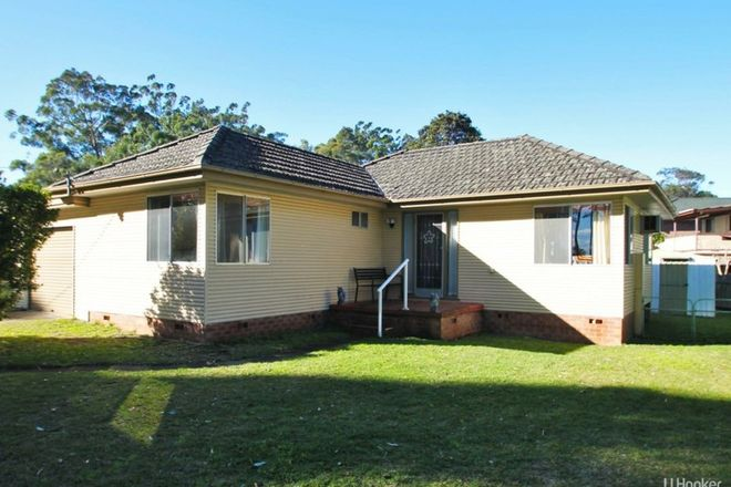 Picture of 22 Island Point Road, ST GEORGES BASIN NSW 2540