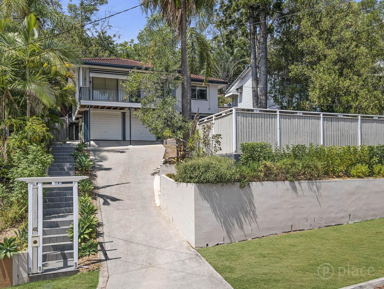 48 Oberon Street, Morningside QLD 4170, Image 0