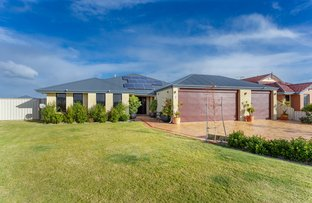 Picture of 6 Constellation Drive, Australind WA 6233