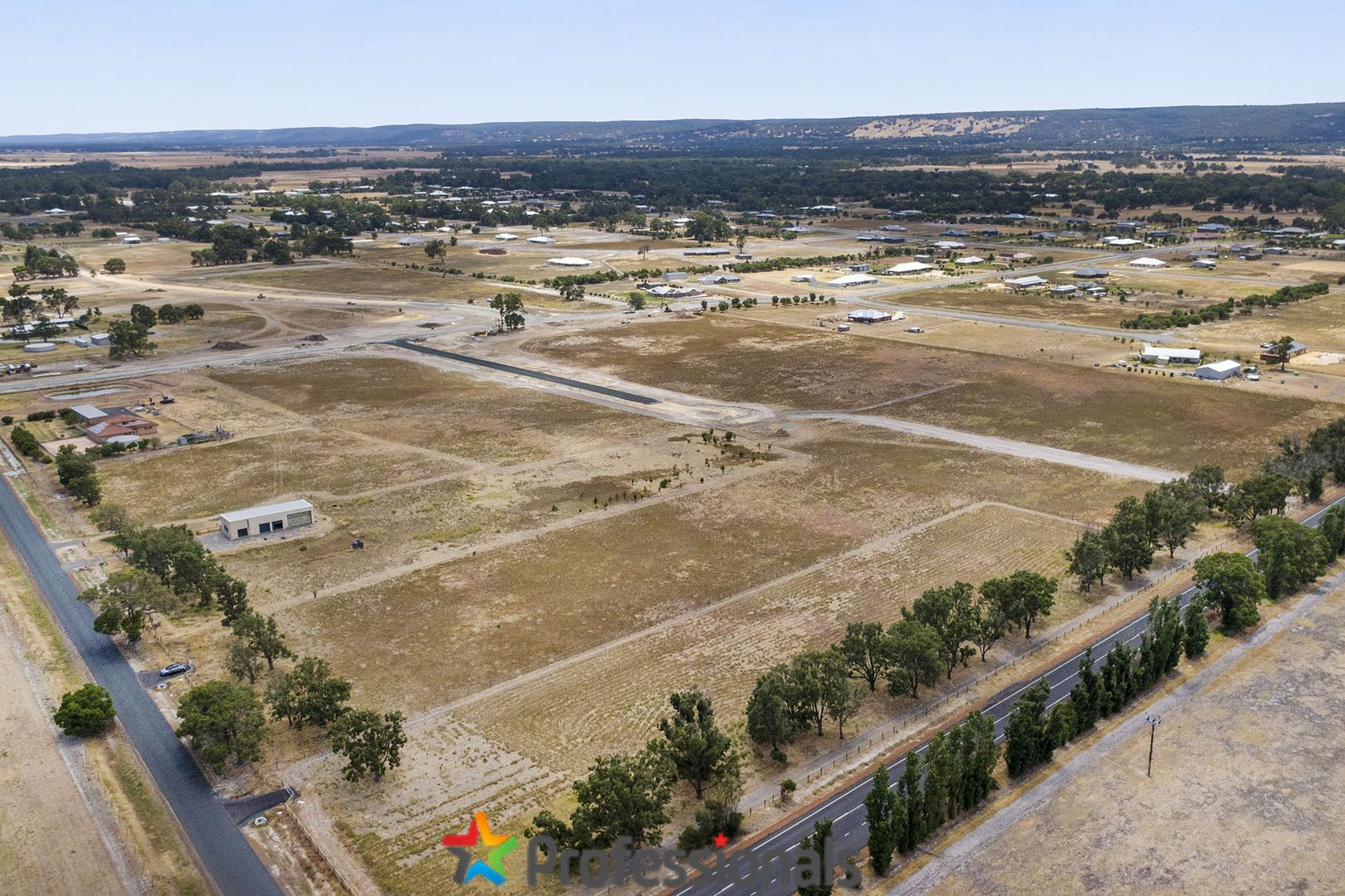 Lot 1006 O'Reilly Place, North Dandalup WA 6207, Image 1