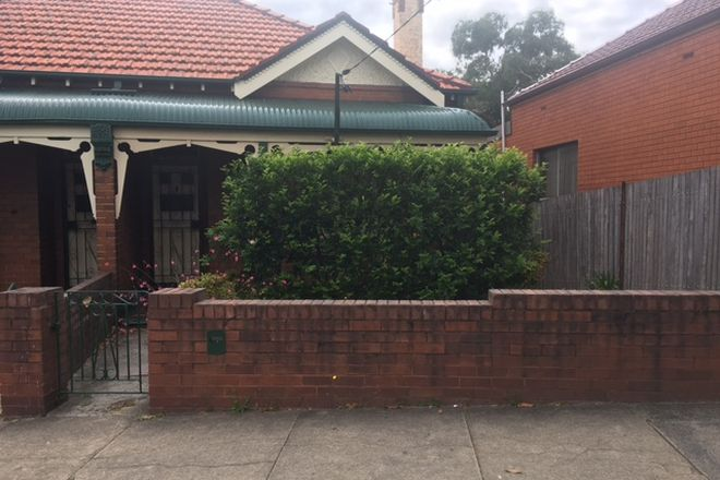 Picture of 85 Sloane Street, HABERFIELD NSW 2045