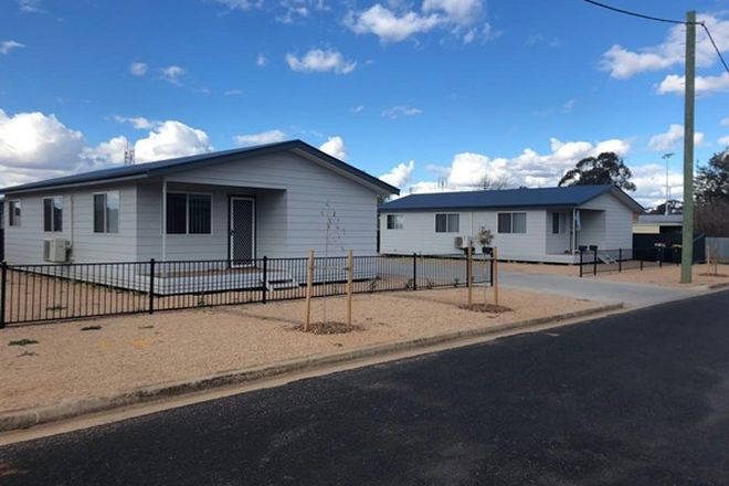 Picture of 1/45 Alluvial Street, PARKES NSW 2870