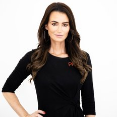 Rebecca Creighton-Clarke, Sales representative