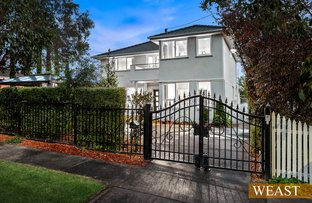 Picture of 14 Dower St, Camberwell VIC 3124