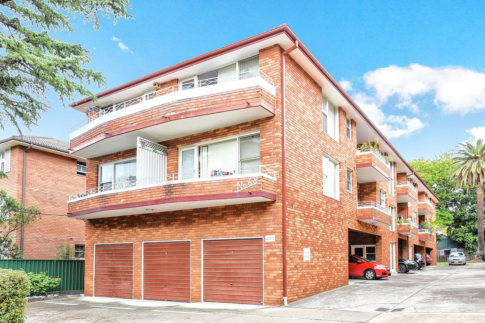 8/68-70 Burlington Road, Homebush NSW 2140, Image 0