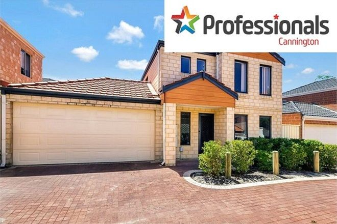 Picture of 2/172 Hillview Terrace, BENTLEY WA 6102