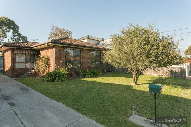 Picture of 12 Darling Street, HUGHESDALE VIC 3166
