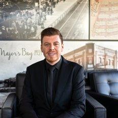 Alex Pasqua, Sales representative