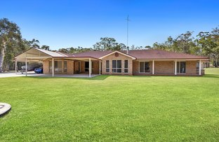 Picture of 80 Cherrybrook Chase, Londonderry NSW 2753