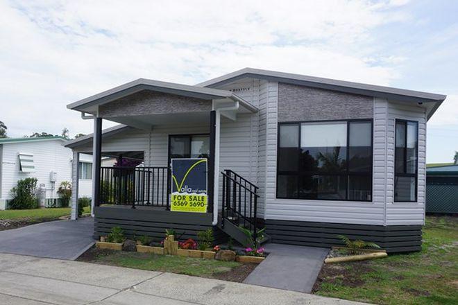 Picture of 34 Magnolia Drive, VALLA BEACH NSW 2448