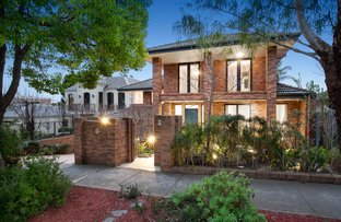 Picture of 14 Neave Street, Hawthorn East VIC 3123
