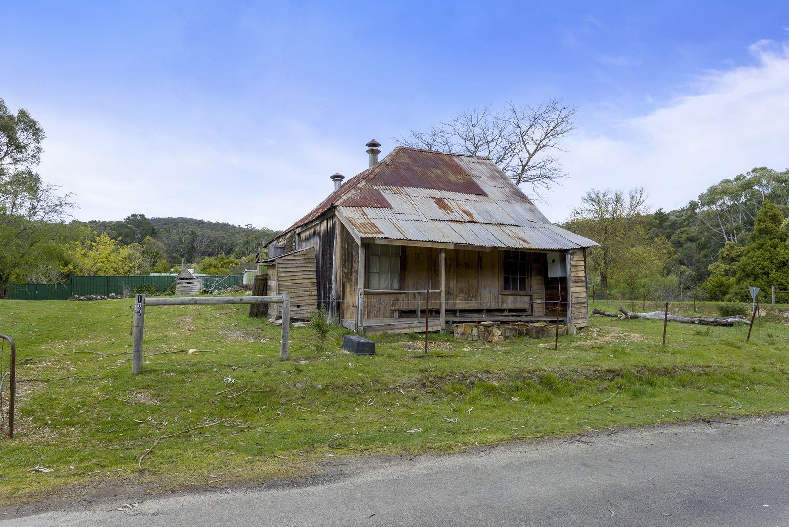 100 & 104 Golden Point  Road, Blackwood VIC 3458, Image 0