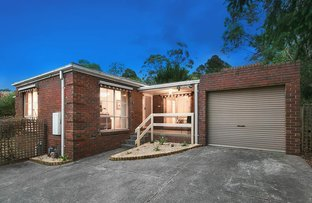 Picture of 2/34 Bayswater Road, Croydon VIC 3136