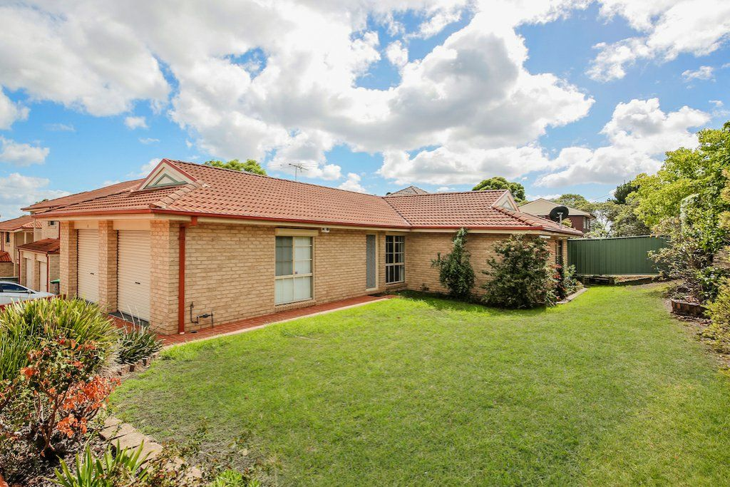 1/123 Lindesay Street, Campbelltown NSW 2560, Image 1