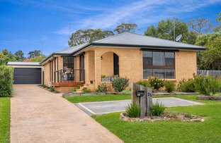 Picture of 21 Cranfield  Place, Camden South NSW 2570