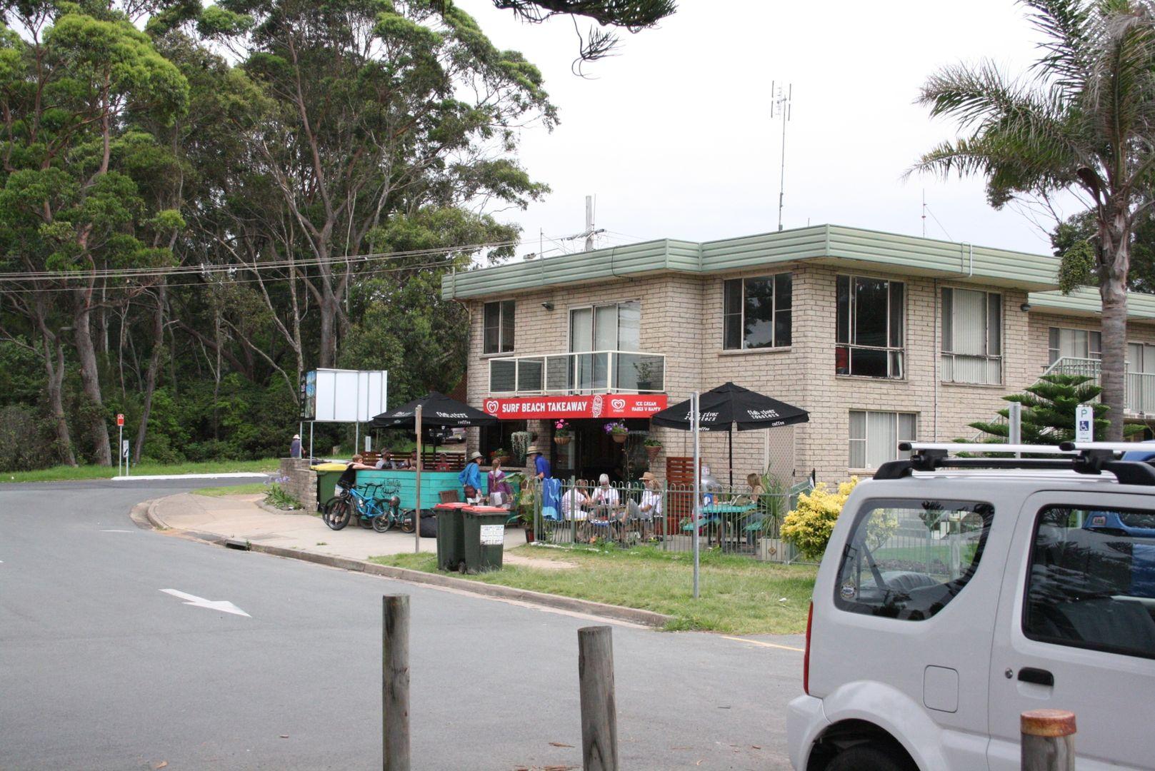 1/647 Beach  Road, Surf Beach NSW 2536, Image 2