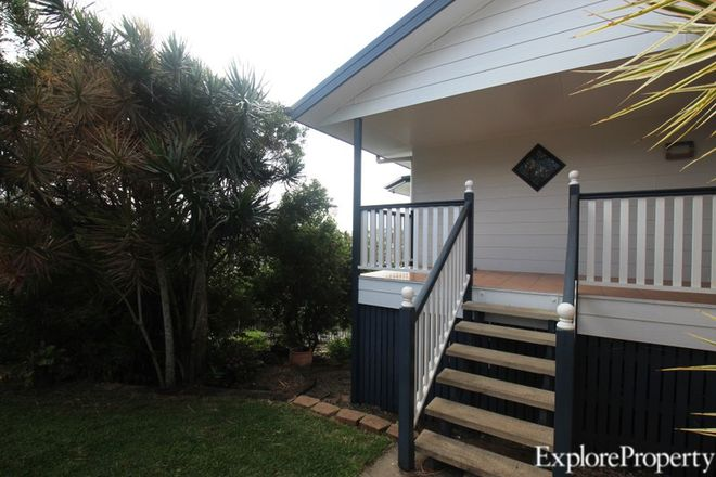 Picture of A/10 Whinners Court, EIMEO QLD 4740