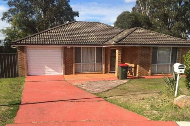 Picture of 24 Falklands Avenue, BOSSLEY PARK NSW 2176