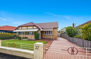 Picture of 27 Locksley Ave, Merrylands NSW 2160
