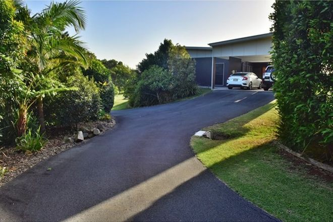 Picture of 3, 129 Gardners Lane, NORTH MALENY QLD 4552