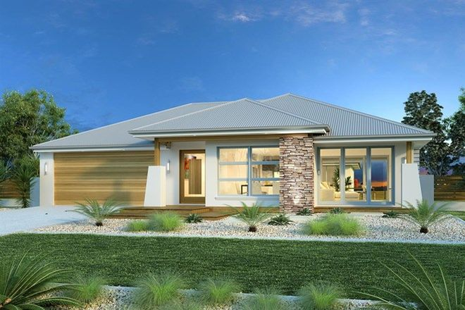 Picture of Lot 17 Brookwater Crescent, Fairways Estate, MOLLYMOOK NSW 2539
