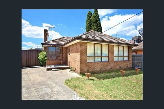 Picture of 28 Blackwood Crescent, CAMPBELLFIELD VIC 3061