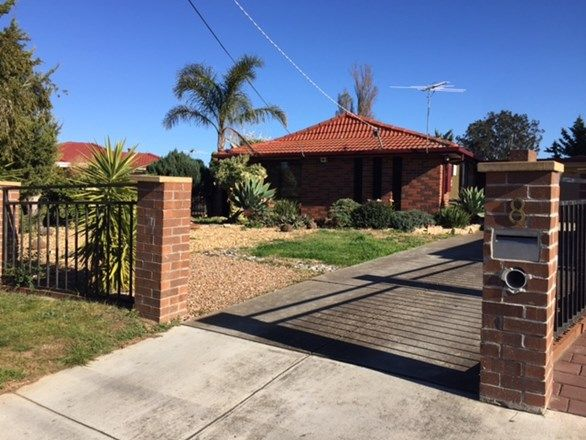 8 Pitta Close, Werribee VIC 3030, Image 0