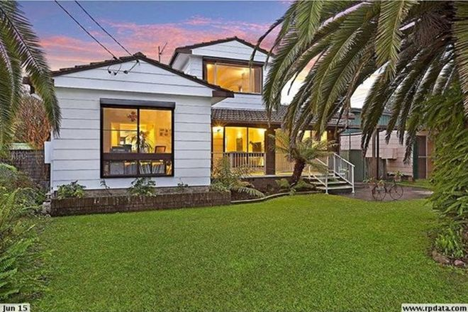 Picture of 24 Shelly Beach Road, LONG JETTY NSW 2261