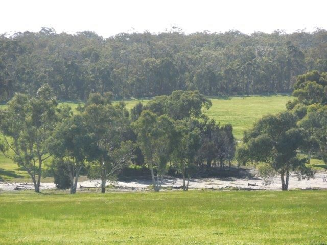 Lot 1539 Duggan Road, Mount Barker WA 6324, Image 1