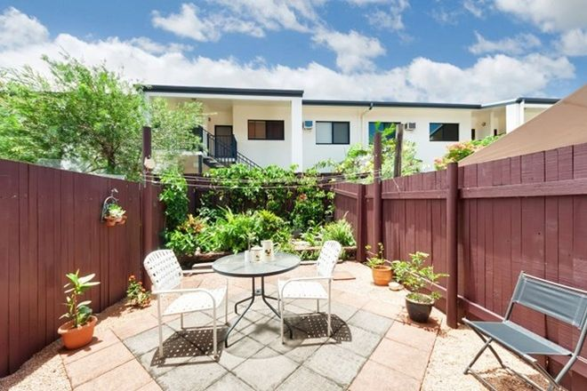 Picture of 6/8 Short Street, REDLYNCH QLD 4870