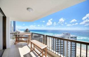 Picture of 2102 Longbeach 28 Northcliffe Terrace, Surfers Paradise QLD 4217