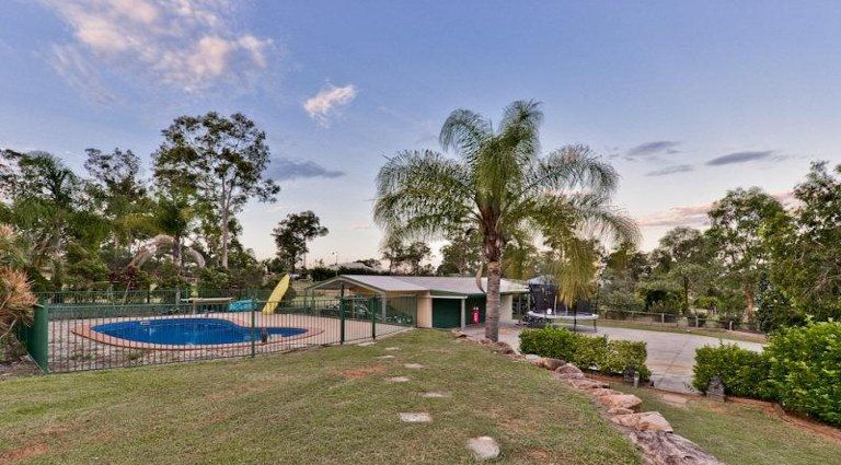 5 Bellbird Drive, Spring Mountain QLD 4300, Image 2