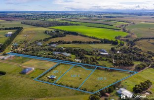 Picture of Lot 1, 120 Eagle Court, Teesdale VIC 3328