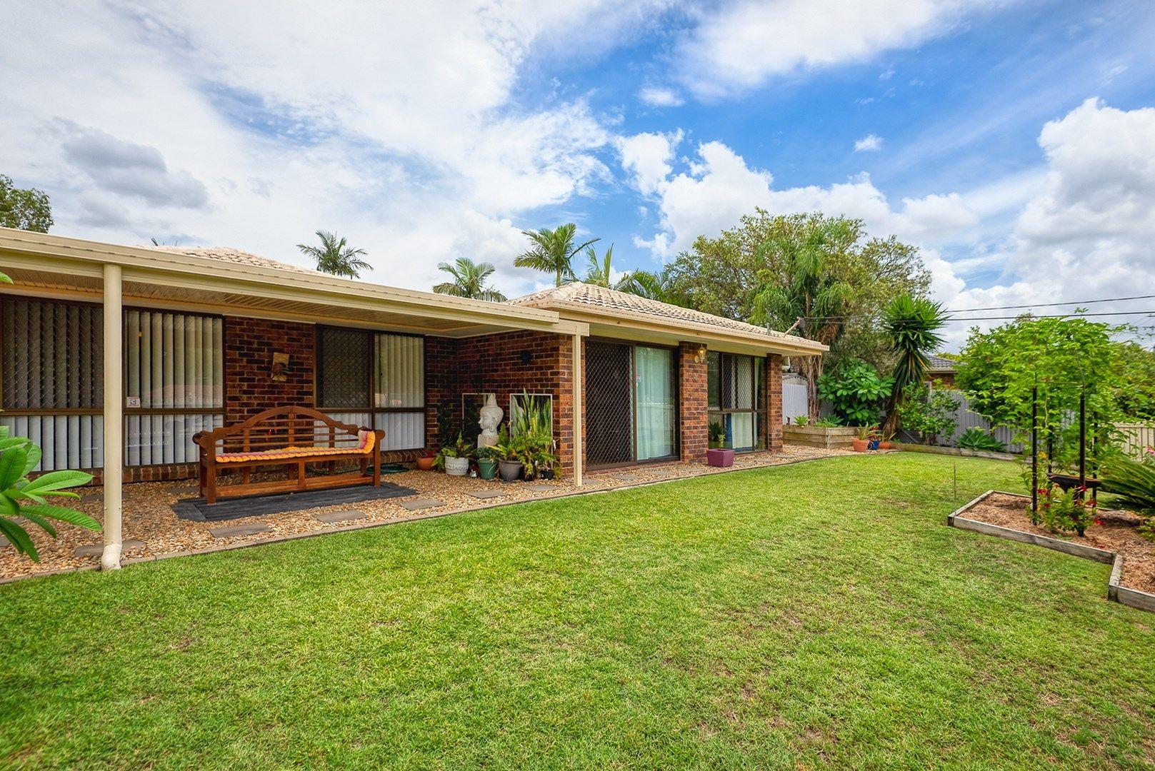 31 Colisa Cres, Regents Park QLD 4118, Image 0