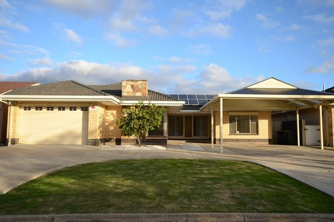 Picture of 22 Moore Drive, FULHAM GARDENS SA 5024