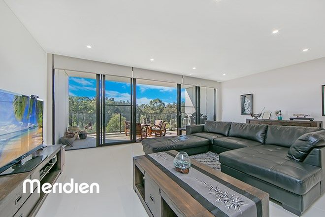 Picture of 31/97 Caddies Boulevard, ROUSE HILL NSW 2155