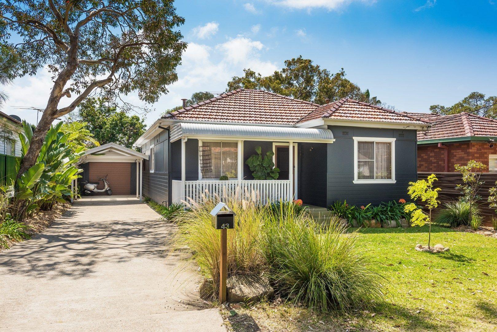 43 Carabella Road, Caringbah NSW 2229, Image 0