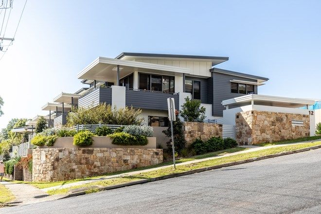 Picture of 2/10 Dibbs Street, COFFS HARBOUR NSW 2450